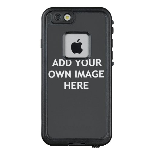 Add your own image LifeProof FRĒ iPhone 6/6s case