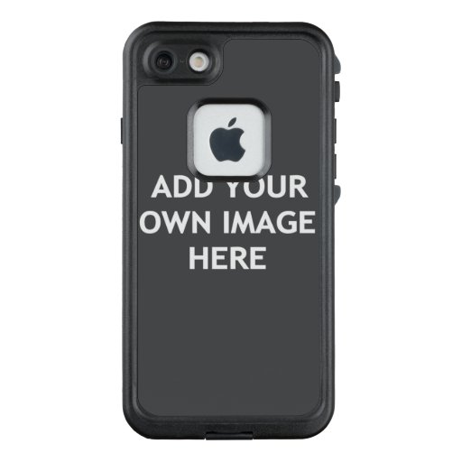 Add your own image LifeProof FRĒ iPhone 7 case