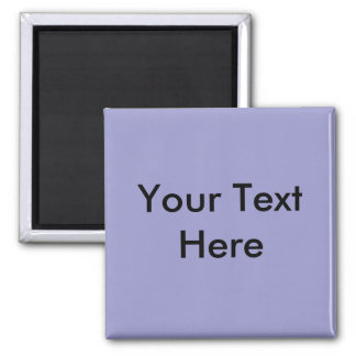 Add Your Own Image Or Text - Customized Magnet