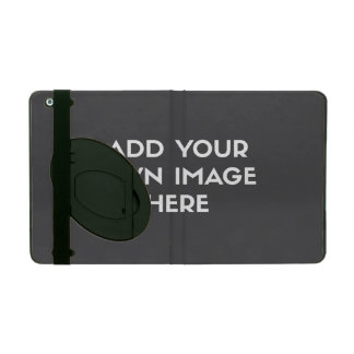 Add Your own Image/Photo iPad Case