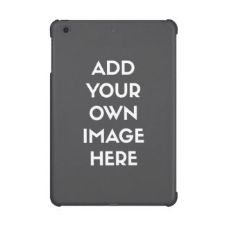 Add Your Own Image/Photo iPad Mini Cases