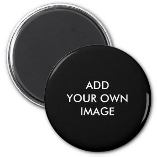 Add your own image to magnet