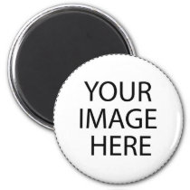 Add your own logo Business Promotional Magnet