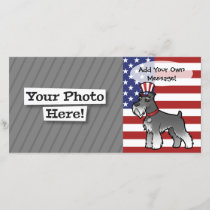 Add Your Own Pet and Flag