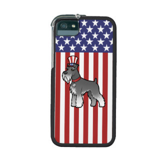 Add Your Own Pet and Flag Case For iPhone 5/5S