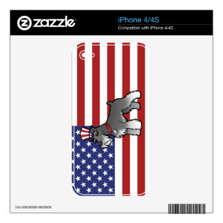 Add Your Own Pet and Flag Decals For The iPhone 4