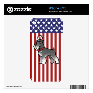 Add Your Own Pet and Flag Skin For iPhone 4
