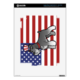 Add Your Own Pet and Flag Skins For iPad 3
