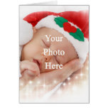 Add your own photo cards