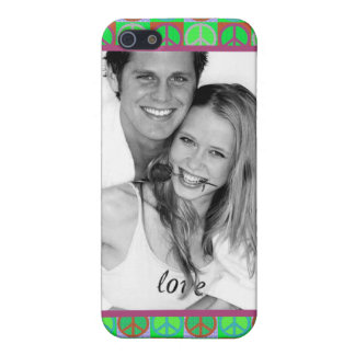 ADD YOUR OWN PHOTO DESIGN IPhone 4 Case For iPhone SE/5/5s