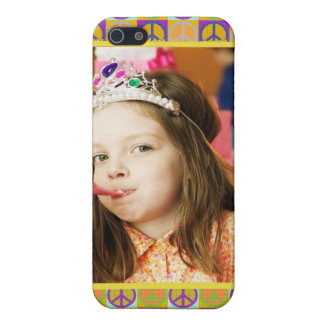 ADD YOUR OWN PHOTO DESIGN IPhone 4 iPhone SE/5/5s Cover