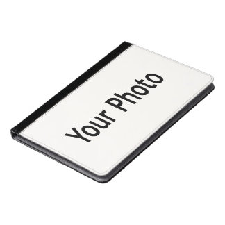Add your own Photo  Device portfolio cases