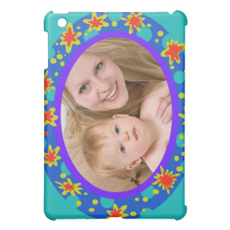ADD YOUR OWN PHOTO  IPAD CASE  DESIGN
