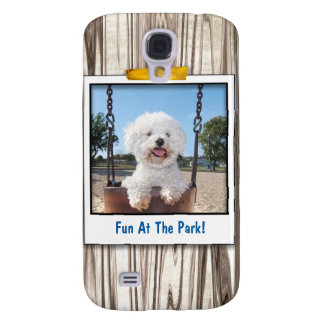 Add Your Own Photo iPhone3 Case