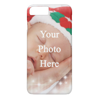 Add your own photo iPhone 8 plus/7 plus case