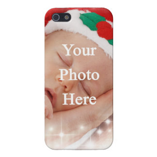 Add your own photo iPhone SE/5/5s case