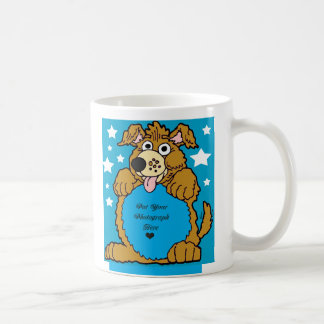 ADD YOUR OWN PHOTO MUGS