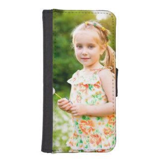 Add Your Own Photo Phone Wallet