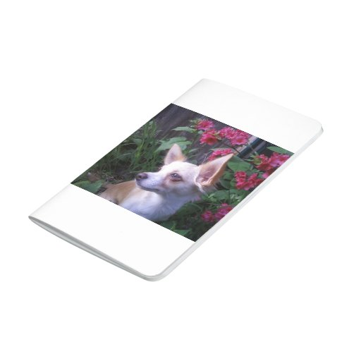 """""""Add-Your-Own Photo"""" Pocket Journal"""