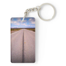 Add Your Own Photos Key Chain