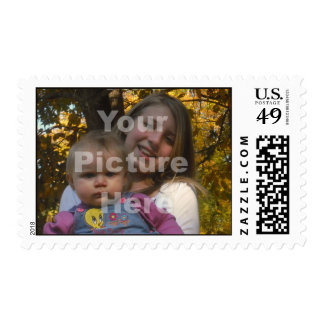 Add Your Own Picture Collection Postage
