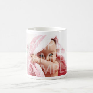 Add your own picture mug