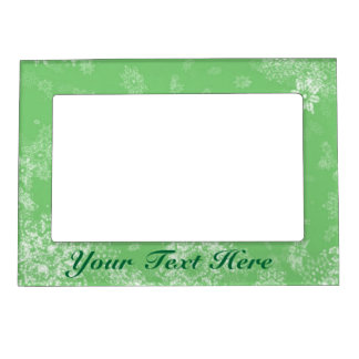 Add Your Own Text, Christmas Picture Frame