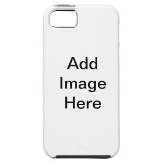 Add your own Text or Logo iPhone SE/5/5s Case