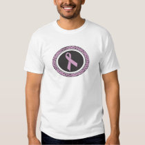Add Your Own Text Testicular Cancer Awareness Shirt