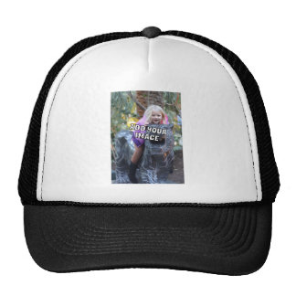 Add Your Own Uploaded Photo to Gift Upload Hat