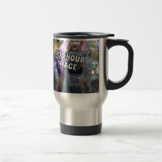 Add Your Own Uploaded Photo to Gift Upload Coffee Mugs