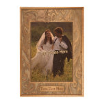 Add Your Photo Angel & Ornate Gold Frame Version 2 Queork Photo Prints