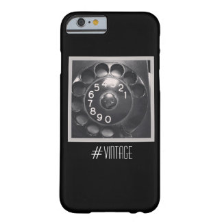 Add Your Photo Barely There iPhone 6 Case