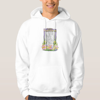 ADD YOUR PHOTO - Easter Egg Cookies Hoodie