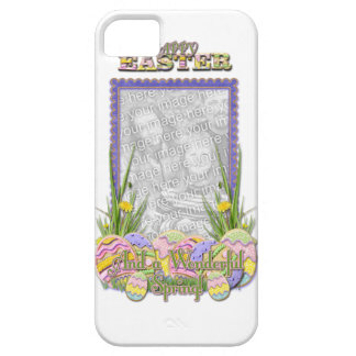 ADD YOUR PHOTO - Easter Egg Cookies iPhone SE/5/5s Case