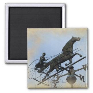 add your photo hbvm weathervane magnet