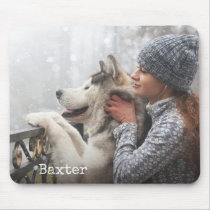 Add Your Photo Personalized Mouse Pad
