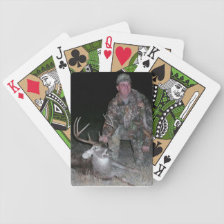 Add Your Photo Playing Cards