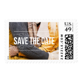 Add Your Photo The Date USPS Wedding Stamps