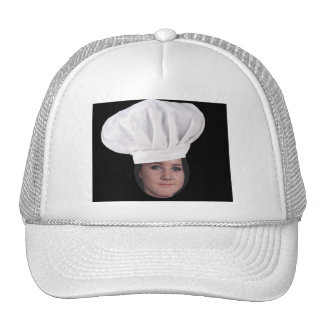 Add Your Photo To A Chef Hat