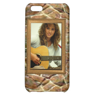 Add your photo to a Stone illusion iPhone case iPhone 5C Covers