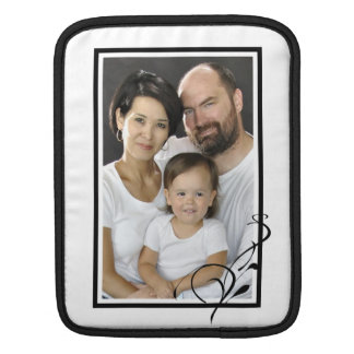 Add Your Photo To This iPad Sleeve