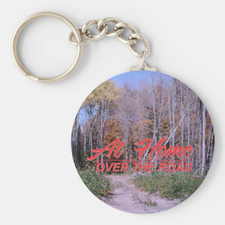 Add your pic over the road designs 12 keychain