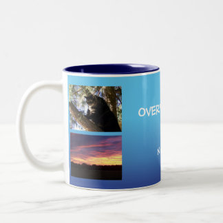 Add your pics insirational message mug 15d