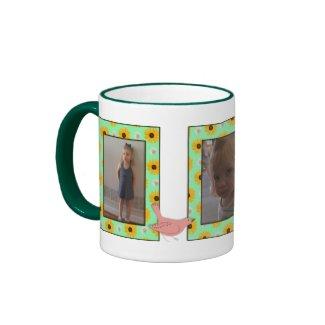 Add your Pictures Mug mug