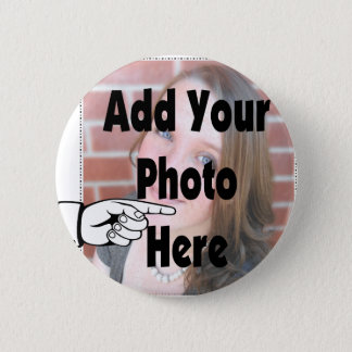 Add your special Photograph Picture Button