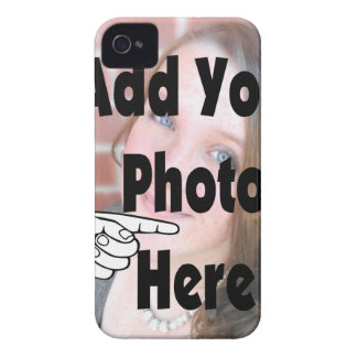 Add your special Photograph Picture iPhone 4 Covers