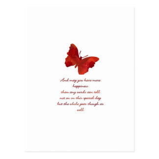 ADD YOUR SPECIAL TOUCH - SERIES POSTCARDS