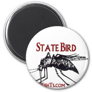 Add Your State Name-State Bird Magnet
