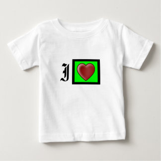 """""""Add Your Subject"""" Baby T-Shirt"""